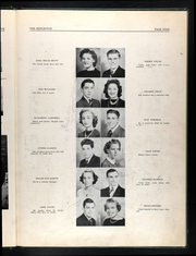 Page 13, 1940 Edition, Lees Summit High School - Reflector Yearbook (Lees Summit, MO) online yearbook collection
