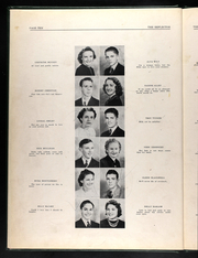 Page 14, 1940 Edition, Lees Summit High School - Reflector Yearbook (Lees Summit, MO) online yearbook collection