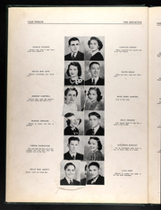 Page 16, 1940 Edition, Lees Summit High School - Reflector Yearbook (Lees Summit, MO) online yearbook collection