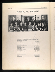 Page 6, 1940 Edition, Lees Summit High School - Reflector Yearbook (Lees Summit, MO) online yearbook collection