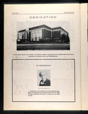 Page 8, 1940 Edition, Lees Summit High School - Reflector Yearbook (Lees Summit, MO) online yearbook collection