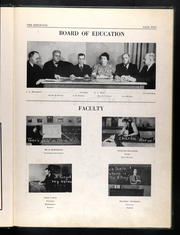Page 9, 1940 Edition, Lees Summit High School - Reflector Yearbook (Lees Summit, MO) online yearbook collection