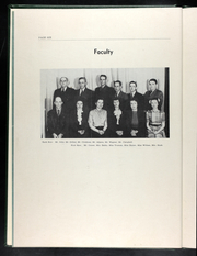Page 10, 1946 Edition, Lees Summit High School - Reflector Yearbook (Lees Summit, MO) online yearbook collection