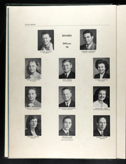Page 12, 1946 Edition, Lees Summit High School - Reflector Yearbook (Lees Summit, MO) online yearbook collection