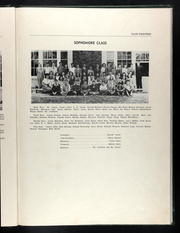 Page 17, 1946 Edition, Lees Summit High School - Reflector Yearbook (Lees Summit, MO) online yearbook collection