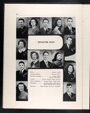 Page 10, 1948 Edition, Lees Summit High School - Reflector Yearbook (Lees Summit, MO) online yearbook collection
