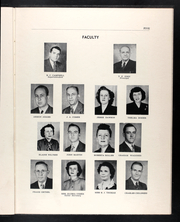 Page 9, 1948 Edition, Lees Summit High School - Reflector Yearbook (Lees Summit, MO) online yearbook collection