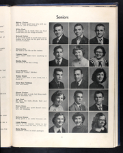 Page 15, 1953 Edition, Lees Summit High School - Reflector Yearbook (Lees Summit, MO) online yearbook collection