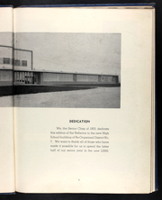 Page 7, 1953 Edition, Lees Summit High School - Reflector Yearbook (Lees Summit, MO) online yearbook collection