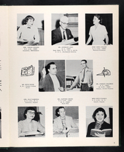 Page 13, 1957 Edition, Lees Summit High School - Reflector Yearbook (Lees Summit, MO) online yearbook collection