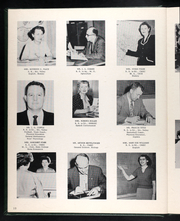 Page 14, 1957 Edition, Lees Summit High School - Reflector Yearbook (Lees Summit, MO) online yearbook collection