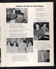 Page 15, 1957 Edition, Lees Summit High School - Reflector Yearbook (Lees Summit, MO) online yearbook collection