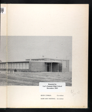 Page 7, 1957 Edition, Lees Summit High School - Reflector Yearbook (Lees Summit, MO) online yearbook collection