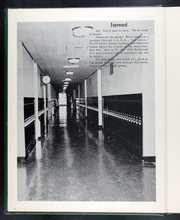 Page 8, 1957 Edition, Lees Summit High School - Reflector Yearbook (Lees Summit, MO) online yearbook collection