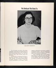 Page 9, 1957 Edition, Lees Summit High School - Reflector Yearbook (Lees Summit, MO) online yearbook collection