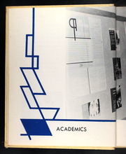 Page 10, 1964 Edition, Lees Summit High School - Reflector Yearbook (Lees Summit, MO) online yearbook collection
