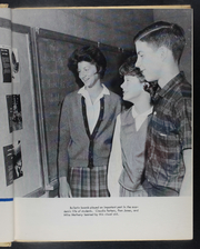 Page 11, 1964 Edition, Lees Summit High School - Reflector Yearbook (Lees Summit, MO) online yearbook collection