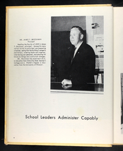 Page 12, 1964 Edition, Lees Summit High School - Reflector Yearbook (Lees Summit, MO) online yearbook collection