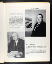 Page 13, 1964 Edition, Lees Summit High School - Reflector Yearbook (Lees Summit, MO) online yearbook collection