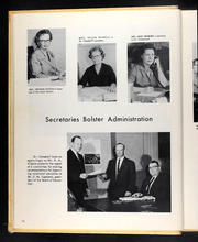 Page 14, 1964 Edition, Lees Summit High School - Reflector Yearbook (Lees Summit, MO) online yearbook collection