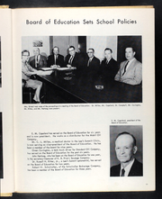 Page 15, 1964 Edition, Lees Summit High School - Reflector Yearbook (Lees Summit, MO) online yearbook collection