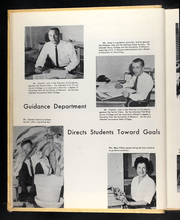 Page 16, 1964 Edition, Lees Summit High School - Reflector Yearbook (Lees Summit, MO) online yearbook collection