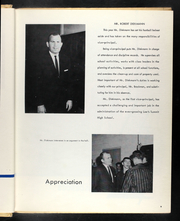 Page 9, 1964 Edition, Lees Summit High School - Reflector Yearbook (Lees Summit, MO) online yearbook collection