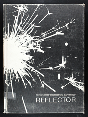 Page 1, 1970 Edition, Lees Summit High School - Reflector Yearbook (Lees Summit, MO) online yearbook collection