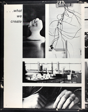 Page 10, 1970 Edition, Lees Summit High School - Reflector Yearbook (Lees Summit, MO) online yearbook collection