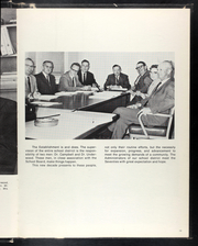 Page 17, 1970 Edition, Lees Summit High School - Reflector Yearbook (Lees Summit, MO) online yearbook collection