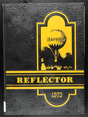 Page 1, 1973 Edition, Lees Summit High School - Reflector Yearbook (Lees Summit, MO) online yearbook collection