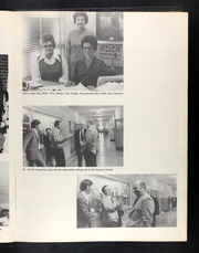 Page 11, 1973 Edition, Lees Summit High School - Reflector Yearbook (Lees Summit, MO) online yearbook collection