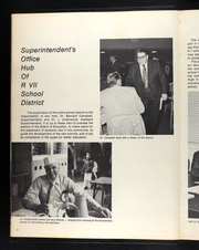 Page 12, 1973 Edition, Lees Summit High School - Reflector Yearbook (Lees Summit, MO) online yearbook collection