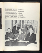 Page 13, 1973 Edition, Lees Summit High School - Reflector Yearbook (Lees Summit, MO) online yearbook collection
