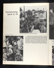 Page 16, 1973 Edition, Lees Summit High School - Reflector Yearbook (Lees Summit, MO) online yearbook collection