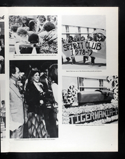 Page 11, 1979 Edition, Lees Summit High School - Reflector Yearbook (Lees Summit, MO) online yearbook collection