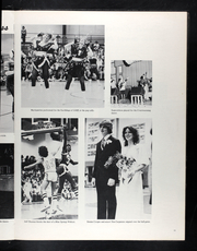 Page 15, 1979 Edition, Lees Summit High School - Reflector Yearbook (Lees Summit, MO) online yearbook collection