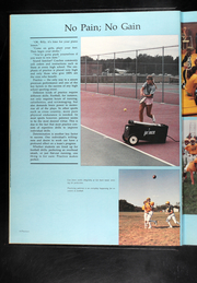 Page 10, 1983 Edition, Lees Summit High School - Reflector Yearbook (Lees Summit, MO) online yearbook collection