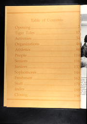 Page 4, 1983 Edition, Lees Summit High School - Reflector Yearbook (Lees Summit, MO) online yearbook collection