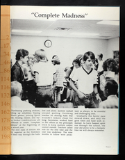 Page 5, 1983 Edition, Lees Summit High School - Reflector Yearbook (Lees Summit, MO) online yearbook collection