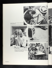 Page 12, 1984 Edition, Lees Summit High School - Reflector Yearbook (Lees Summit, MO) online yearbook collection