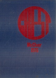 1976 Edition, McCluer High School - Crest Yearbook (Florissant, MO)