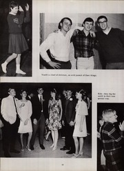 Page 14, 1967 Edition, Lindbergh High School - Spirit Yearbook (St Louis, MO) online yearbook collection