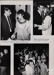 Page 15, 1967 Edition, Lindbergh High School - Spirit Yearbook (St Louis, MO) online yearbook collection