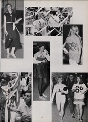 Page 17, 1967 Edition, Lindbergh High School - Spirit Yearbook (St Louis, MO) online yearbook collection