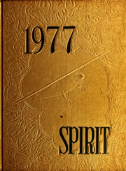Lindbergh High School - Spirit Yearbook (St Louis, MO) online yearbook collection, 1977 Edition, Page 1