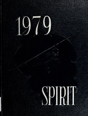 1979 Edition, Lindbergh High School - Spirit Yearbook (St Louis, MO)