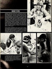 Page 132, 1979 Edition, Lindbergh High School - Spirit Yearbook (St Louis, MO) online yearbook collection