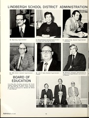 Page 136, 1979 Edition, Lindbergh High School - Spirit Yearbook (St Louis, MO) online yearbook collection