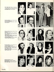 Page 140, 1979 Edition, Lindbergh High School - Spirit Yearbook (St Louis, MO) online yearbook collection